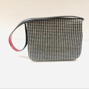 Ann Taylor wool small purse